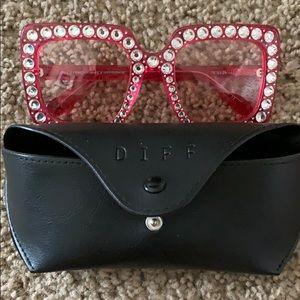 Diff Eyewear Accessories - Cute shades DIFF eyewear